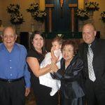 We love you Grandma Espie,we miss you dearly. <3 2008