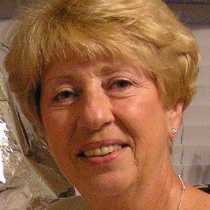 Mrs. Marianne Hillhouse Frick