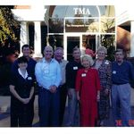TMA Corporate Staff in 2003