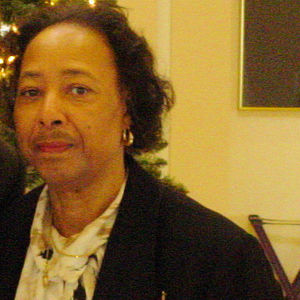 Mrs. Mary Louise Toles