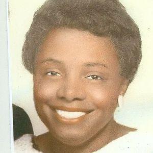 Mrs. Ernestine Greene