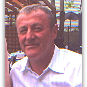 Vincent A. &quot;Vinny&quot; Galvin