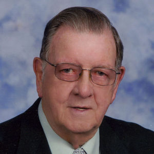 Richard B. Buchanan Obituary Photo