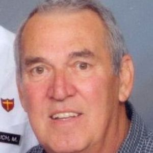 Richard John Kospelich, Sr,