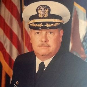 Capt. William Walter Smith, USN (Ret) Obituary Photo