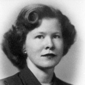 Helen Louise McDermon