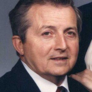 Dr. John Gilbert Alphin, Sr.
