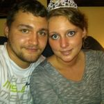 Bub and Sis on thier 25th birthday