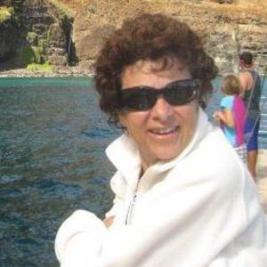 Mrs. Susan Bernstein