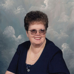Ms. Marie Henshaw