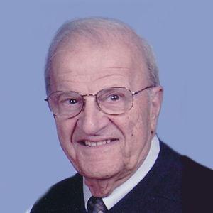 John J. Rouman