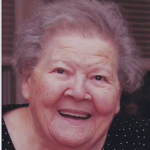 Beatrice F. Pogacnik