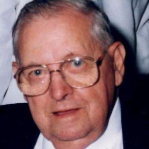 Norman M. Hendrickson Obituary Photo