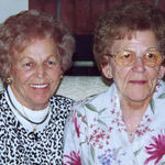 Mom and Sister, Mary