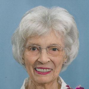 Mrs. Margaretta Jones