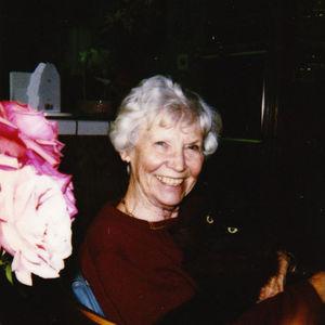 Mrs. Dickey Jones Pollich