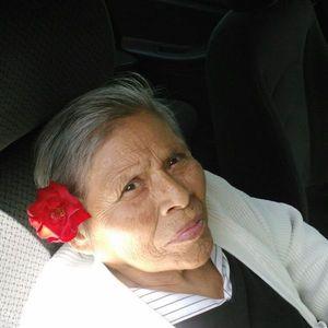 Micaela Tinoco