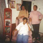 Christmas Day 2002