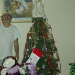 kerry at christmas 2011