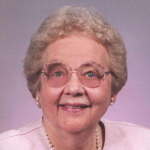 Bernice A. Welters