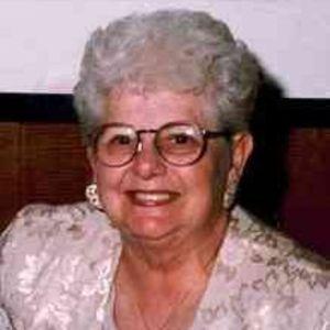 Virginia E. Lane