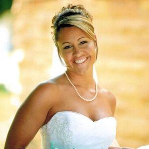 Jessica Lynn Strader