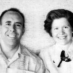Helen & Collier McDermon, 1952