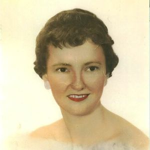 Mrs. Carolyn Adams Tyson