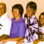 McDermon Family, 1977