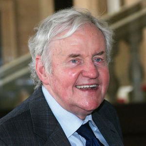 Richard Briers Obituary Photo
