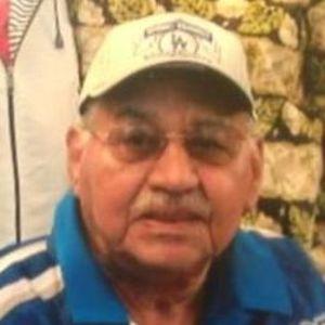 Mr. Ruben H. (Taca) Mendoza