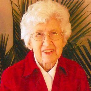 Orilla M Engelhardt Obituary Photo