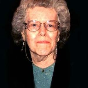 Beverly Standing Limburg Obituary Photo
