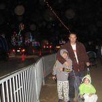 Griffit Park - Light Festival