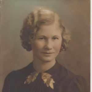 Louise M. (Hoffman) Seiler
