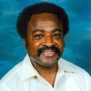 Mr. Clarence Craig, Sr.
