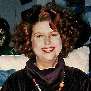 Marcia Jean Eaton