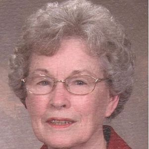 Mrs. Martha Elizabeth Garner Obituary Photo