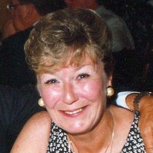 Janet Irene Daniel