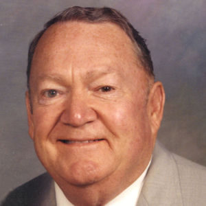 Paul J. Boschert, Sr. Obituary Photo