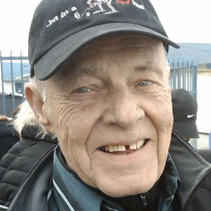 Hollis Bernard Locke