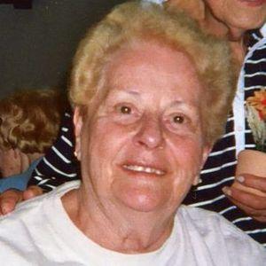 Marie I. Bordenca