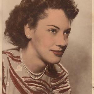Amparo R. Arvizu