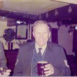 pub in England 1977