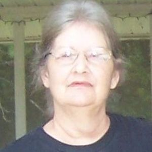 Elizabeth Ann Guy