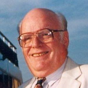 Bartholomew James Enright