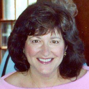 Susan M.  Duquette