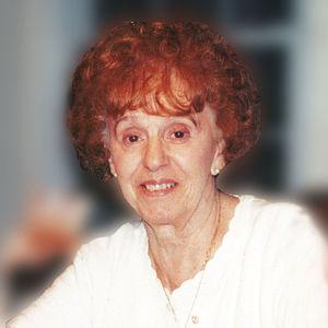 Sara Mary Biondo