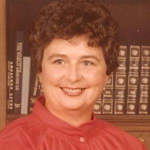 Jacqueline Ann Phillips