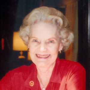 Edna Mae Stone